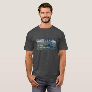 Child Support Reform Tshirt