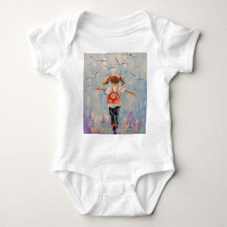 Childhood Baby Bodysuit