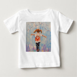 Childhood Baby T-Shirt