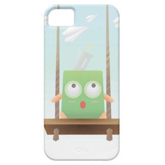 Childhood Memories iPhone 5 Covers