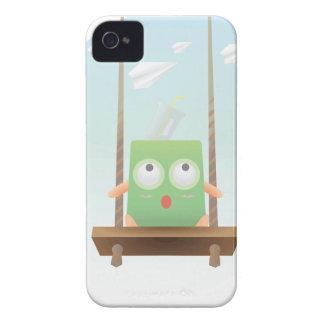 Childhood Memories Case-Mate iPhone 4 Case