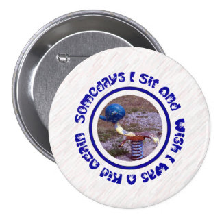 Childhood Memories Collection Button