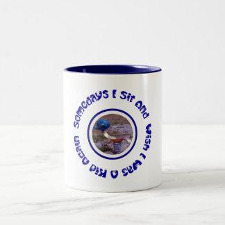 Childhood Memories Collection Mug