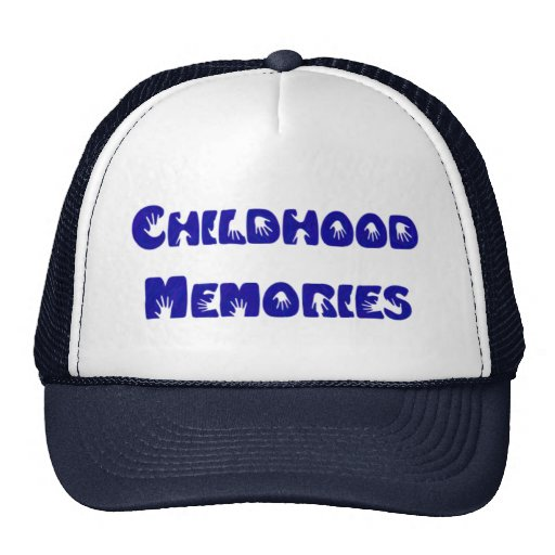 Childhood Memories Hat