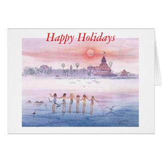 CHILDHOOD MEMORIES JPEC GREETING CARD