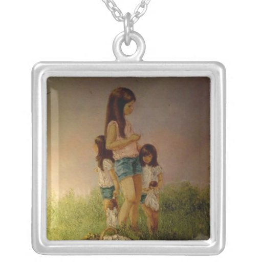 CHILDHOOD MEMORIES NECKLACE