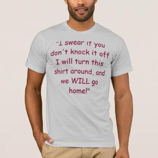 Childhood memories T-Shirt
