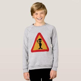 Childish Moleton ET Peace and Love Sweatshirt