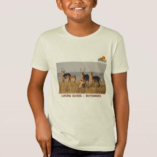 Childish t-shirt Chobe River
