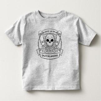 Childish t-shirt Skate Mixture or Die