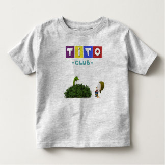 Childish t-shirt - Tito Club
