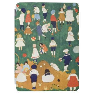 Children, 1908 iPad air cover