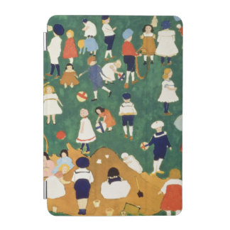 Children, 1908 iPad mini cover