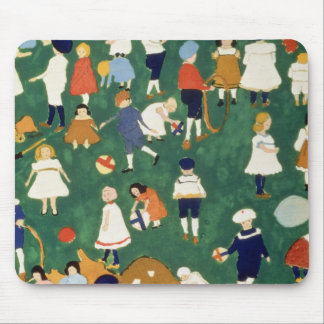 Children, 1908 mouse pad