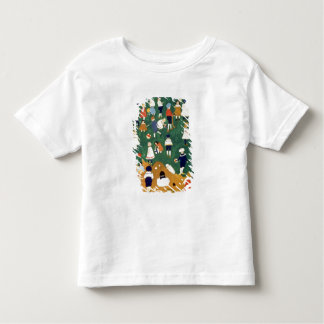 Children, 1908 toddler T-Shirt