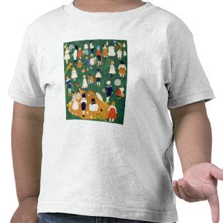Children, 1908 tee shirt