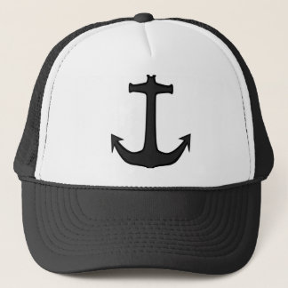 Children Anchor Mothers Trucker Hat