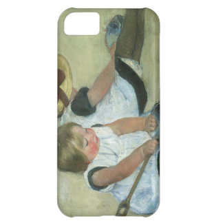 Children at the Seashore 1885 Cover For iPhone 5C