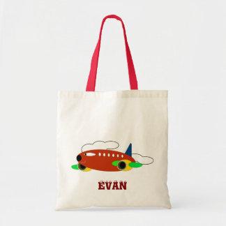 Children Bags: Aircraft
