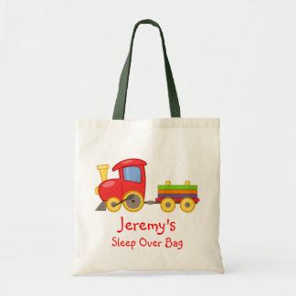 Children Custom Canvas tote bag