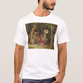 Children Dancing T-Shirt
