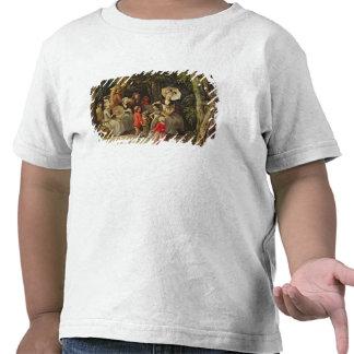 Children Dancing Shirts