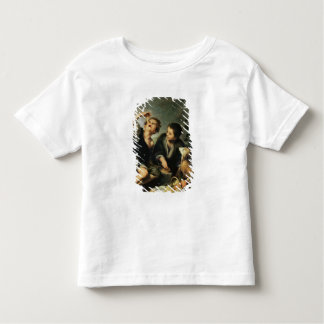 Children Eating a Pie, 1670-75 Shirts