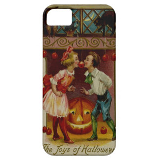 Children Halloween Night Barely There iPhone 5 Case