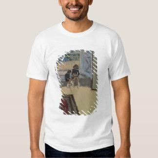 Children in a Room, 1893 T Shirt
