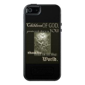 Children of God Apple iPhone SE5/5S case