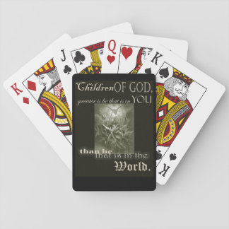 Children of God cards