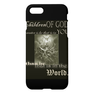 Children of God iPhone 7 case