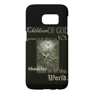 Children of God Samsung Galaxy S7 case
