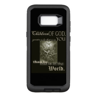 Children of God Samsung Galaxy S8+ case