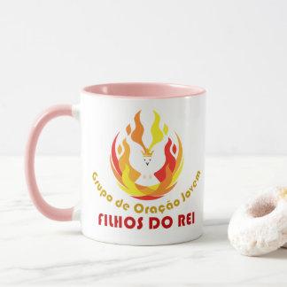 Children of the King Mug
