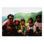 Children of Tibet Trust Foundation Cards