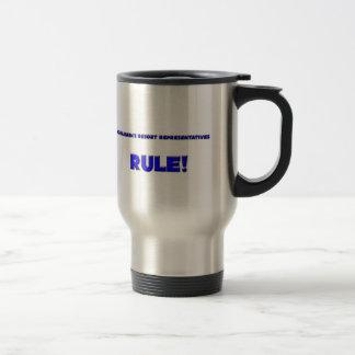 Children s Resort Representatives Rule Coffee Mug