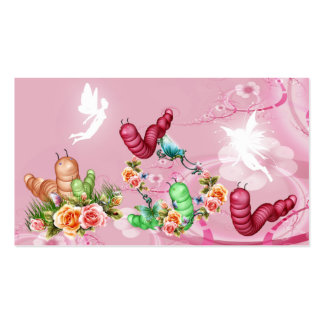 Children s Services Business Card