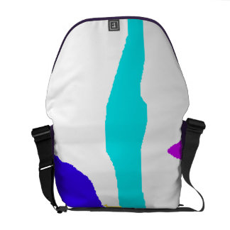 Children's Space Courier Bags