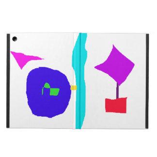 Children's Space iPad Air Cover