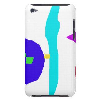 Children's Space iPod Case-Mate Cases