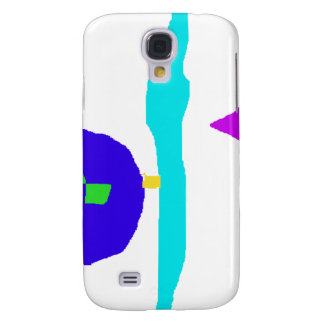 Children's Space Samsung Galaxy S4 Cover