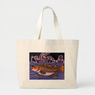 Children s Winning Artwork cod Tote Bag