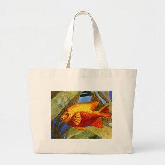 Children s Winning Artwork garbabaldi Canvas Bag