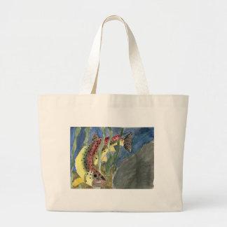 Children s Winning Artwork trout Bag
