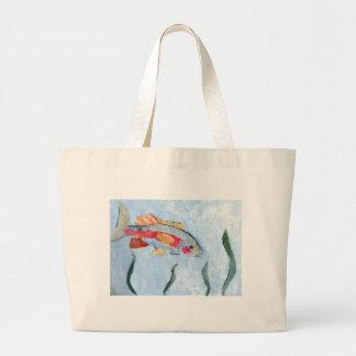 Children s Winning Artwork trout Bags