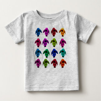 "Children T-shirt ""Bunnies2 """