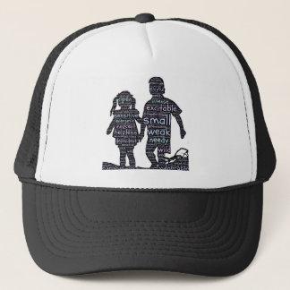Children Trucker Hat