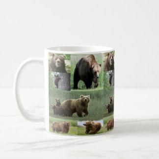 Childrens Bear Mug