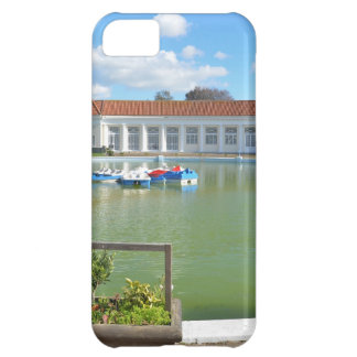 Childrens' Boating Pool iPhone 5C Cases